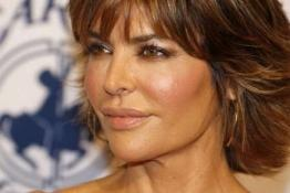 Lisa Rinna's Lip Trouble Explained On 'Today:' Why The Soap Star Needed Surgery To Fix Her Plump Pout