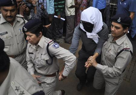 Six Arrested Over Gang Rape Of Swiss Tourist In India