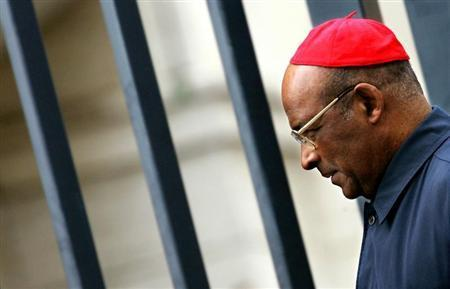 Cardinal Says Pedophilia Not A Crime: Durban Archbishop Wilfrid Fox Napier Apologizes For Saying Pedophiles Should Not Be Punished For 'Disorder'