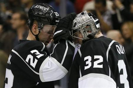 Kings Rediscovering Stanley Cup Form