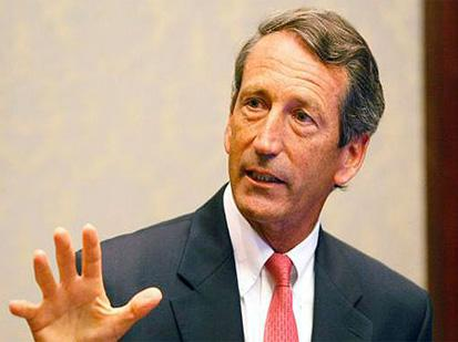 Mark Sanford Wins SC House Seat Despite Scandal