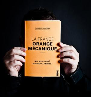 'La France: Orange Mecanique'