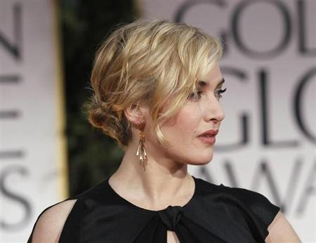 Kate Winslet Staring In Young Adult Film 'Divergent'