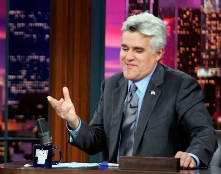Tonight Show Me Some Love: Will The Leno Hate Go, Too?