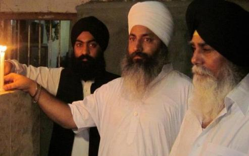 My Enemy's Enemy - Hindus And Sikhs Scuffle In Muslim-Dominated Pakistan