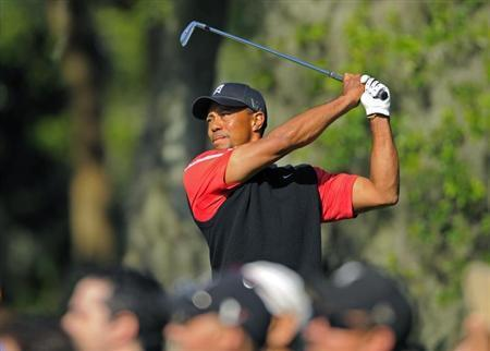 Tiger Woods Back On Top With Bay Hill Win