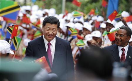 Xi Jinping In Tanzania: What's In It For Africa?