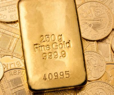 What Drives the Gold Price?