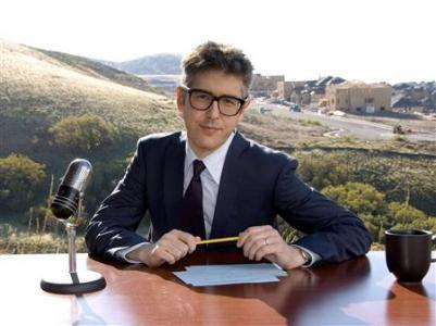 Ira Glass This American Life