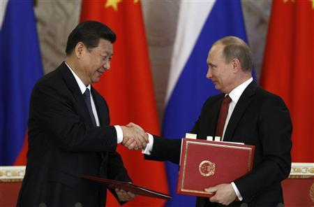 Deal Or No Deal: Did Russia-China Weapons Sale Happen?