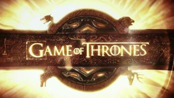 'Game Of Thrones' Reaches New Viewership Record