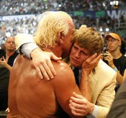 Ric Flair's Son Found Dead