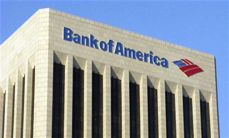 Bank Of America's Q1 Up, But Misses Estimates