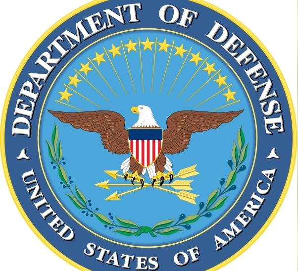 US Defense Dept