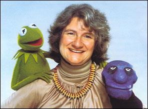Jane Henson, Muppets Co-Creator, Dies At 78