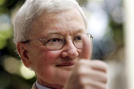 The Onion Writes Surprising Obituary For Film Critic Roger Ebert