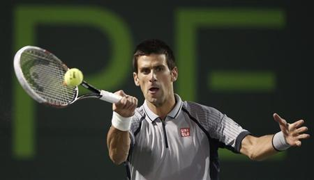 Djokovic Eyes Return To Form In Davis Cup Tie Versus U.S