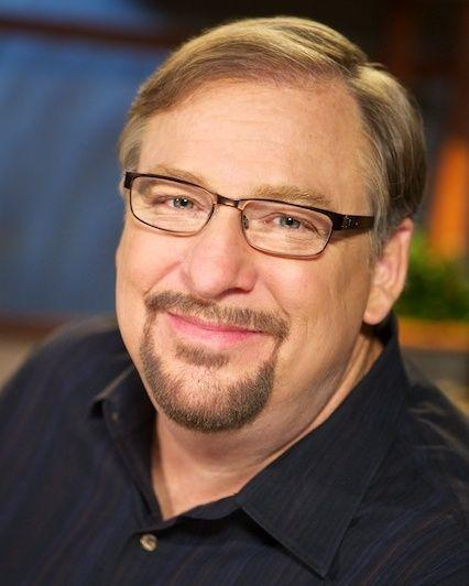Rick Warren's Son Commits Suicide: Matthew Warren Was 27