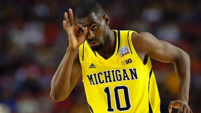 Image result for Tim Hardaway Jr Michigan
