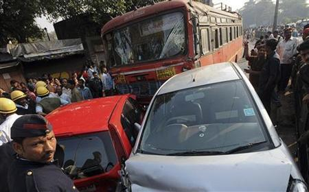 Death Penalty For Pune Bus Driver Santosh Mane Accused Of Killing Nine