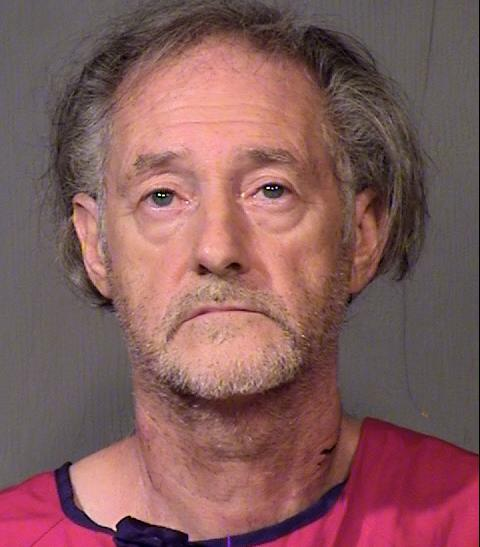 Phoenix Man Admits Killing Wife And Son
