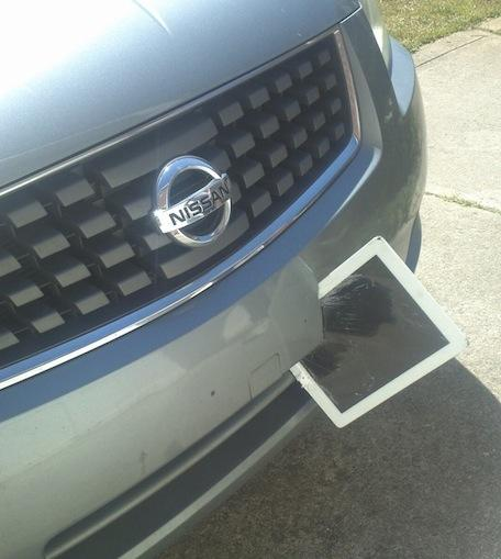 ipad-car-bumper