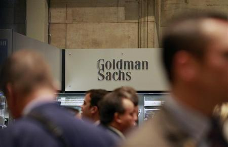 Goldman Sachs' Blankfein, JPMorgan Chase's Dimon: What's Next?