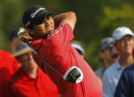 Jason Day, Tiger Woods Favorites At Augusta