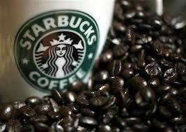Starbucks Pays UK Corporation Tax, In Rare Move