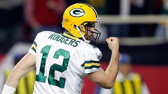 Aaron Rodgers Twi Header