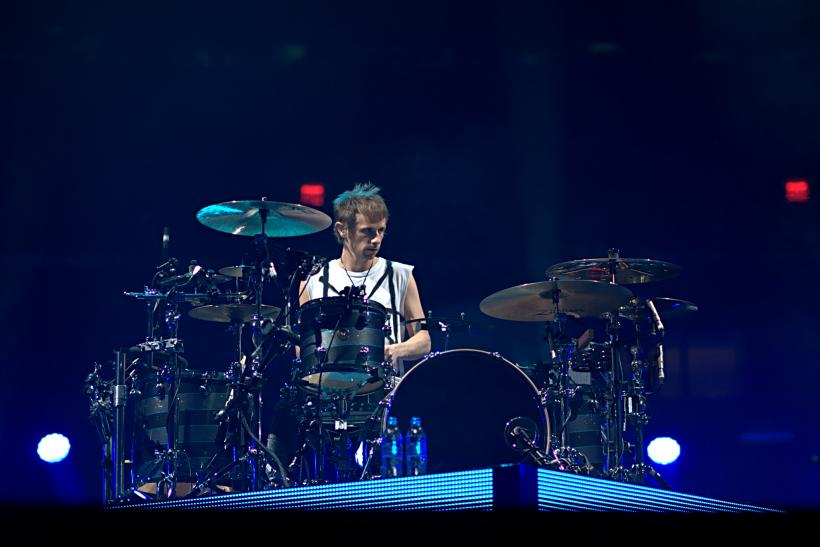 Dominic Howard - Muse