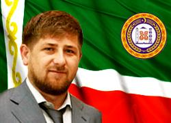 Chechen Leader Blames Boston Bombings On America