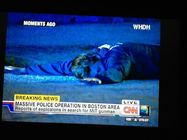 watertown suspect