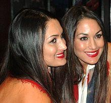 WWE's Bella Twins Get Reality Series
