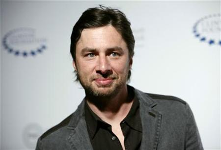 Kickstarter: Did Zach Braff Just Ruin Crowd Funding?