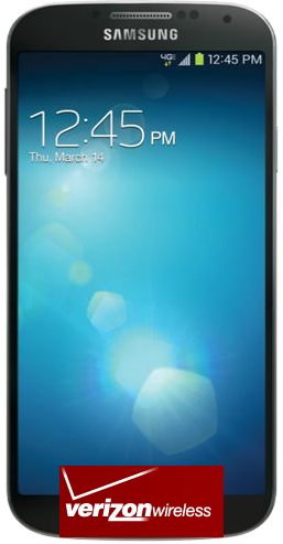 Samsung Galaxy S4 Pre-Orders Begin At Radio Shack And Wirefly for Verizon