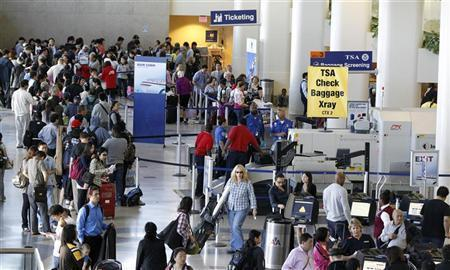 Finally, Some Good News For US Air Travelers