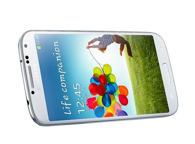 Which carrier will you choose for your Samsung Galaxy S4? Samsung