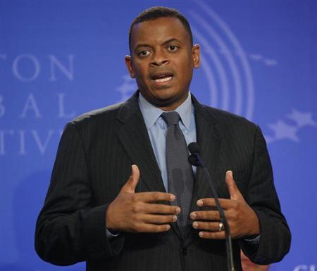 Anthony Foxx-Sept. 23, 2010