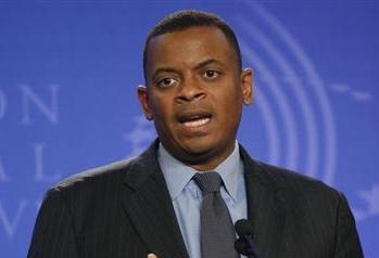Meet Anthony Foxx: He Could Be The Next US Transportation Secretary