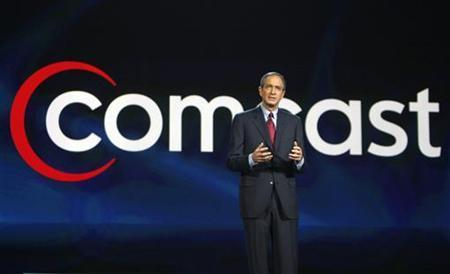 Higher Profits Expected For Comcast Amid NBCUniversal Acquisition