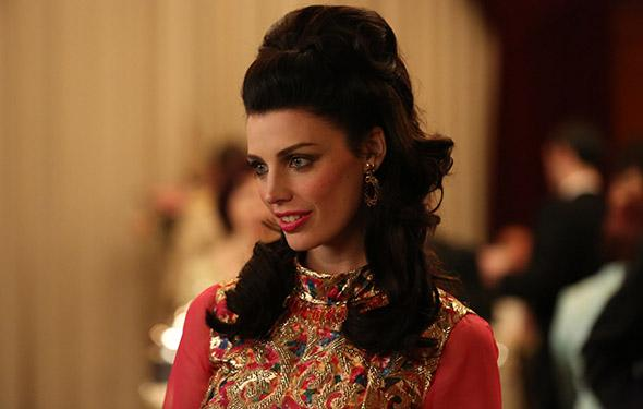 Megan Draper Mad Men