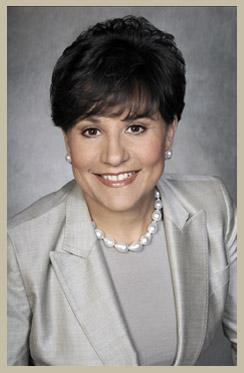 Hyatt Hotel Heiress Penny Pritzker Is New Commerce Secretary