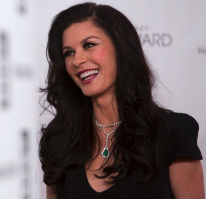 Why Is Catherine Zeta-Jones In Rehab? Actress Seeks Treatment for Bipolar II Disorder [REPORT]