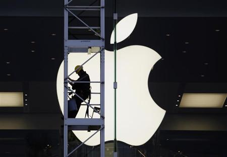 German Court Rejects Apple's Privacy Policy