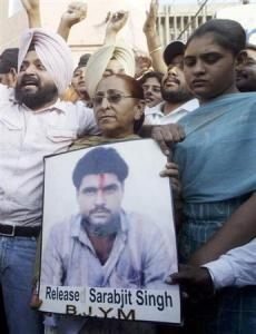 Sarabjit Singh, Convicted Of Spying By Pakistan, Dies After Jail Attack