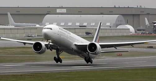 Boeing 777-ER For Air France