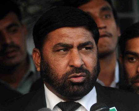 Pakistani Prosecutor In Benazir Bhutto Assassination Case Slain