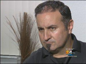 Fla. Police Officer German Bosque Fired 9 Times?