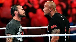 Questions Surround Futures Of The Rock, Batista, CM Punk In WWE